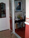 toughened glass doors