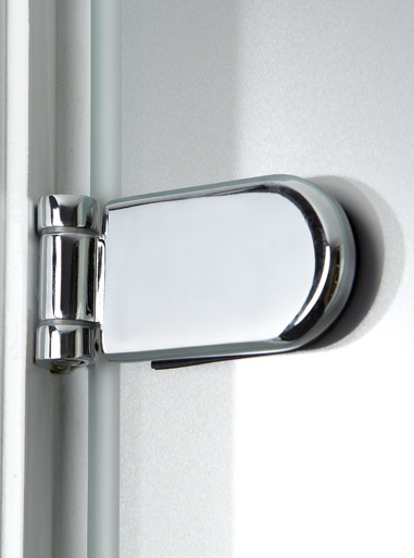 Standard Hinged Single Glass Door Hinge